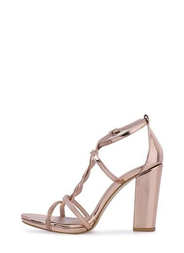 Via Dante Klasik Ayakkabı Bakır